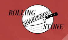 Rolling Sharpening Stone